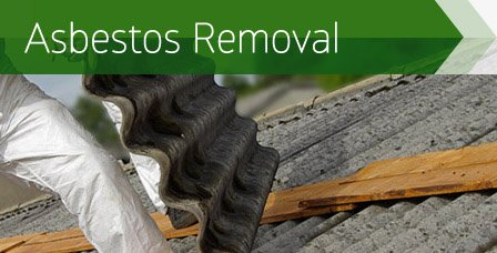 Asbestos Removal and Sampling