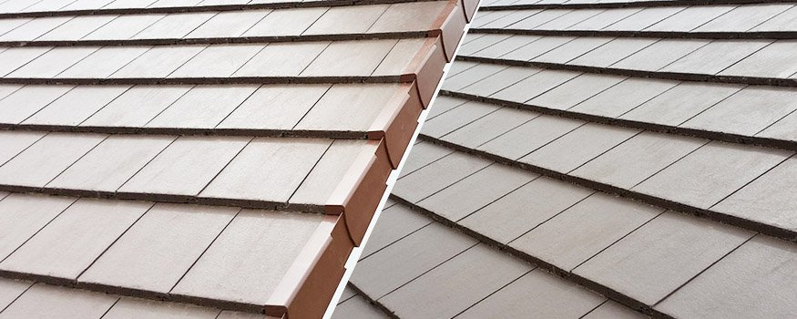 Parkside Roofing Company Worcestershire West Midlands