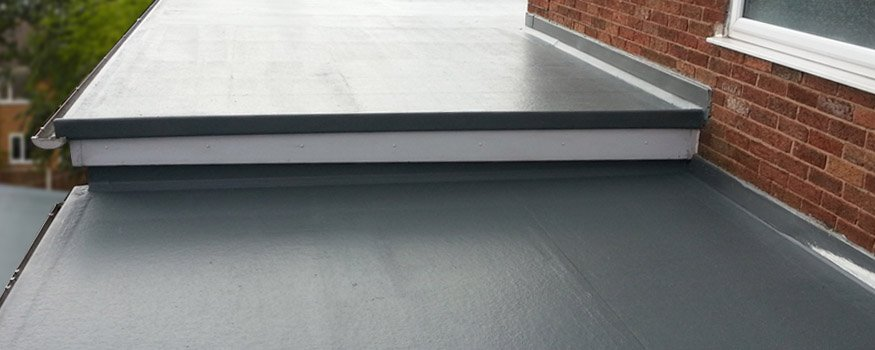 Firestone EPDM Rubber Roof Fitting